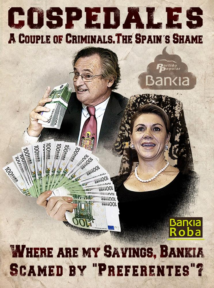 Gangsters in spain bankia popular party members - Lopez del hierro decoracion ...