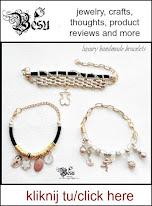 Mój drugi blog- biżuteryjny