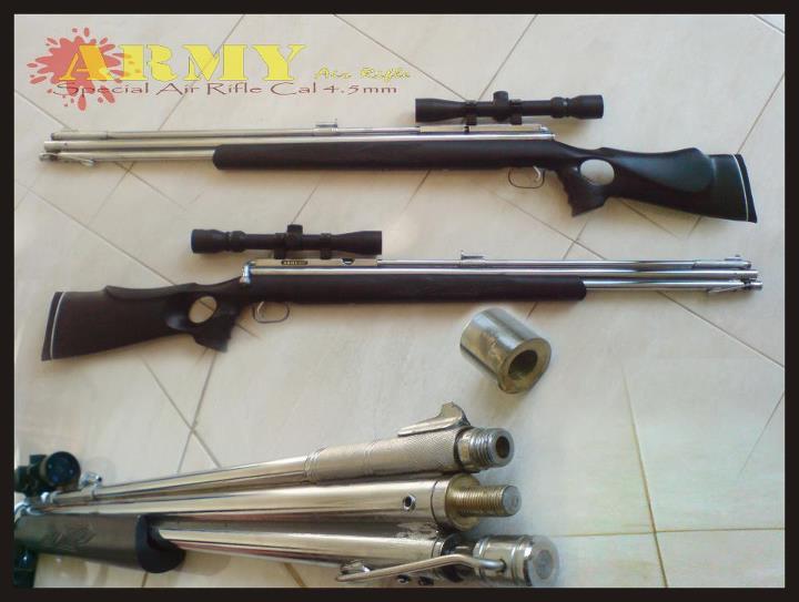 Air Rifle Pcp Senapan Angin Pcp Botol Kecap Review | apexwallpapers ...