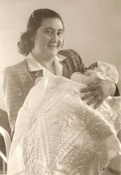 1947 פרידה עם אלי של ויקטוריה