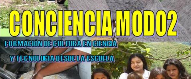 Cultura científica desde la escuela