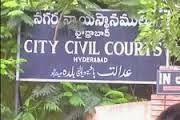 City Civil Court Hyderabad Driver, Subordinate (Attender) Recruitment 2014 - Application Download