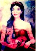 ~Cik Siti Ratu Kelantan~