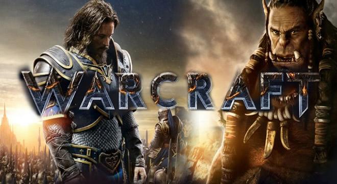Tráiler definitivo en español de 'Warcraft: El Origen'