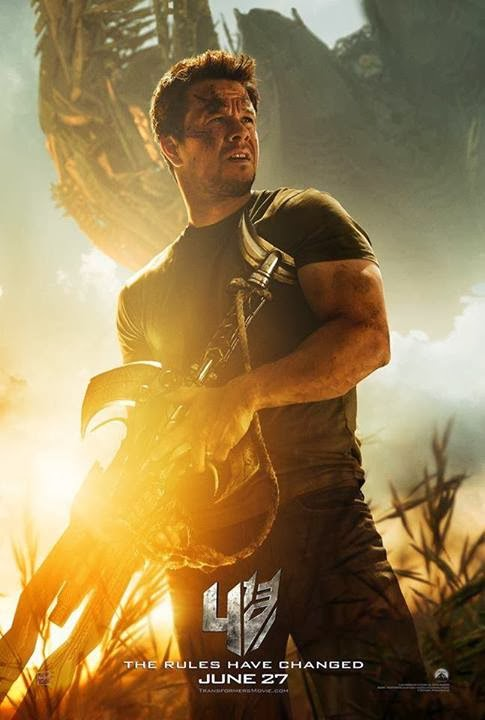 Transformers 4 Age of Extinction 2014 Official Trailer 720p HD