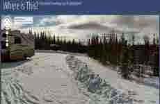 ¿ Qué lugar del mundo es éste ?: Un juego educativo basado en fotografías de Google Street View