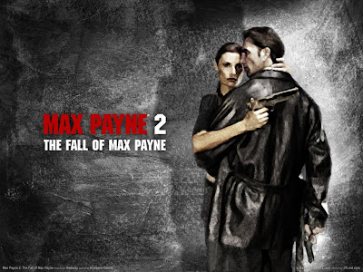 Max Payne 2 game hd wallpapers 4 Max Payne 2 Game HD Wallpapers