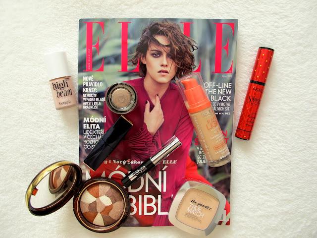 Everyday Makeup Look: Autumn Edition