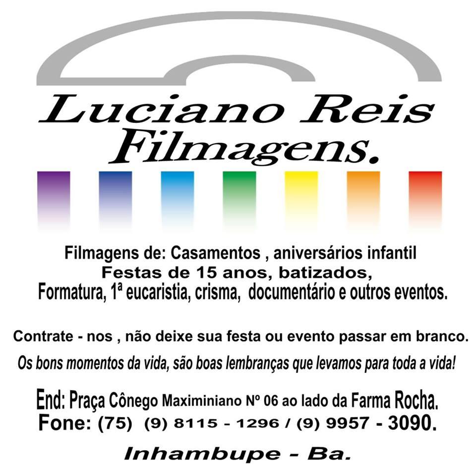 Luciano Reis Filmagens