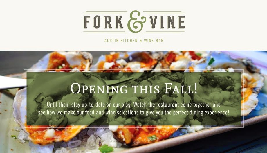 Fork and Vine