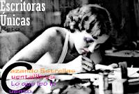 http://eluniversodeloslibros.blogspot.com.es/2013/12/reto-escritoras-unicas.html