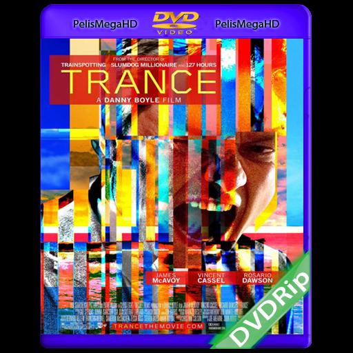 En Trance (2013) DVDRip Español Latino