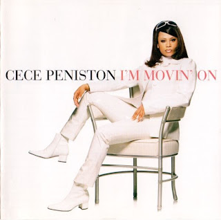 CECE PENISTON - I'M MOVIN' ON (1996)