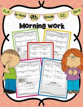 math worksheet : bar t s school house math lesson  quot;test prep morning  : Morning Math Worksheets