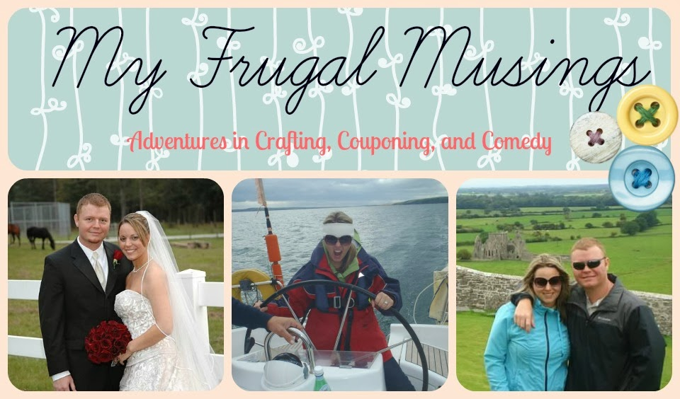 My Frugal Musings