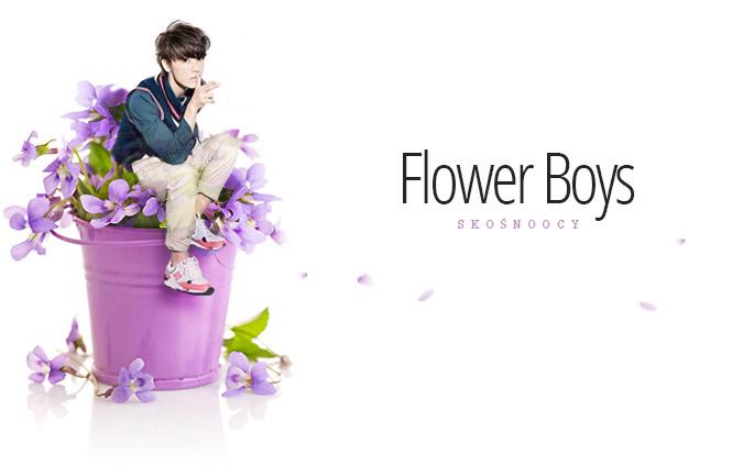 Skośnoocy Flower Boys, blog o Azjatach, koreańskiej i japońskiej pop kulturze, kpopie i dramach