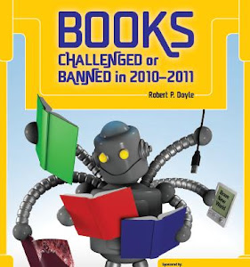 Books challenged or banned in 2010-2011
