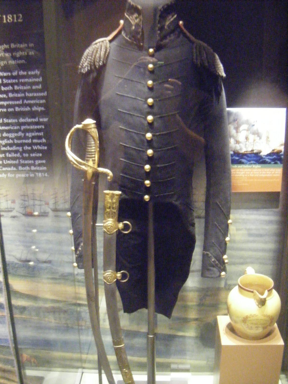 Homemade Defense Smithsonian American History Museum