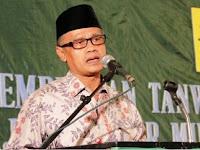 """Makam Pahlawan Hilang, Muhammadiyah : """"Ziarah Boleh dan Perlu"""""""