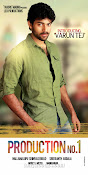 Varun Tej Debut Movie Wallpapers Posters-thumbnail-6
