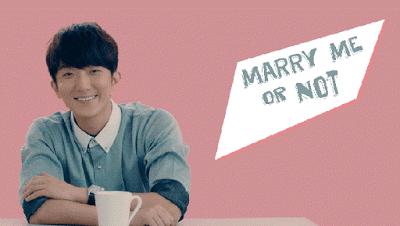 Biodata Pemain Drama Taiwan Marry Me or Not