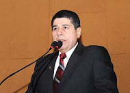 DEPUTADO ESTADUAL GILBERTO SANTANA