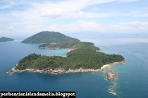 The Perhentian Islands are a true tropical paradise