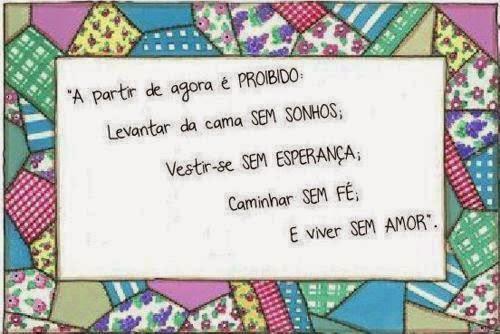 Esperança !!!