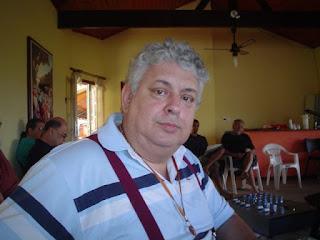 Prof. Antonio Borges - Coordenador do CRTA/UFRJ