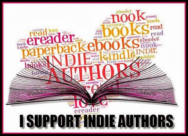 I support Indie Authors