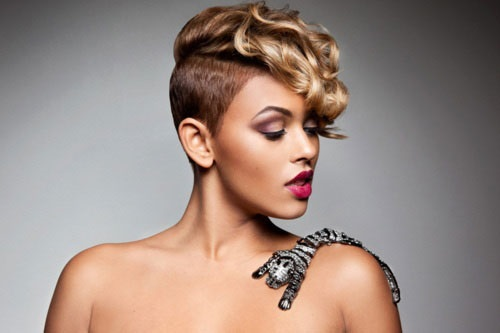 Long Sexy Hairstyles for Black Women trends