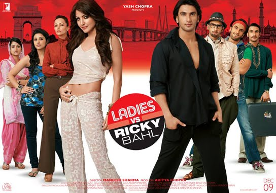 Ladies Vs Ricky Bahl (2011) Ringtone Download