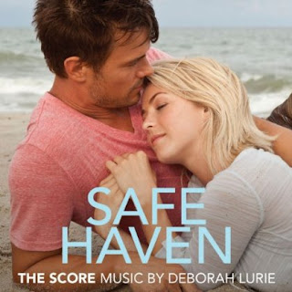 Safe Haven film Score