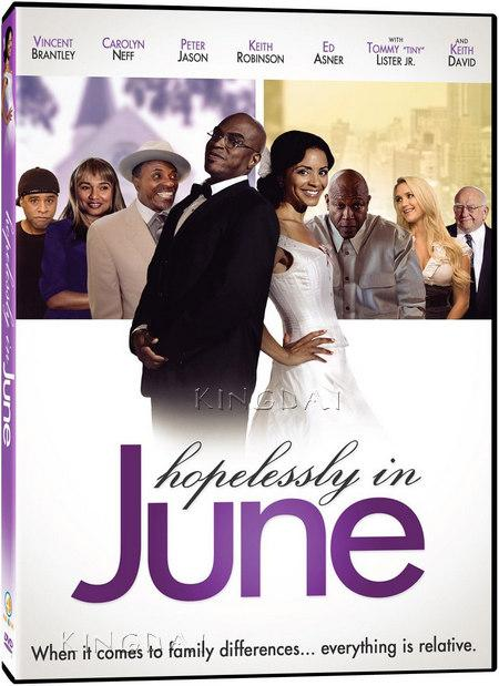 Hopelessly in June (2011) DVDRIP 350MB Movie Links