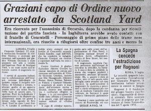 19 LUGLIO 1977