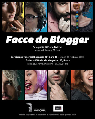 Facce da bloggers