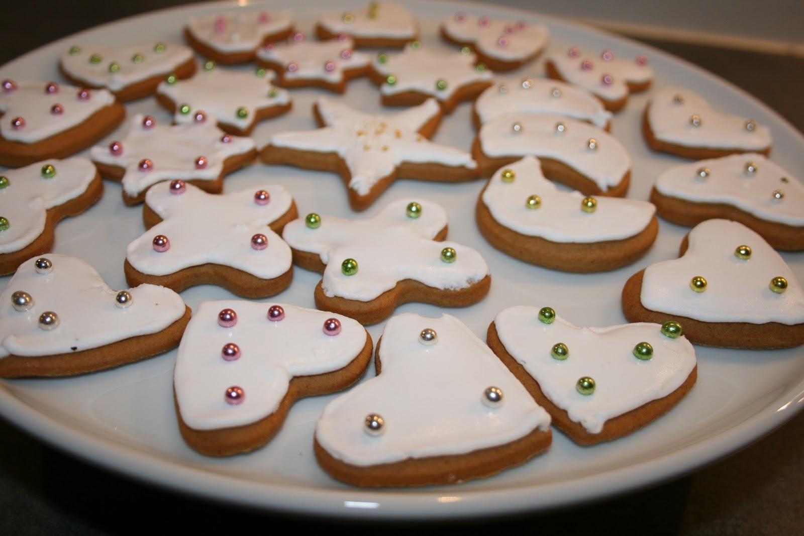 sugar cookies opskrift