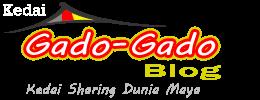 Kedai Gado-Gado Blog