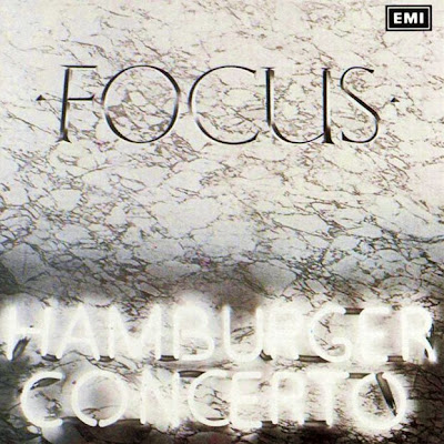 Focus - Hamburger Concerto 1974 (Netherlands, Symphonic Prog)