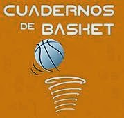 CUADERNOS DE BASKET