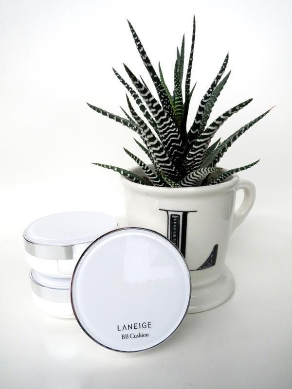 Laneige BB Cushion SPF 50+ Compact