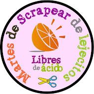 ScrapeAndO de LejEcitOs