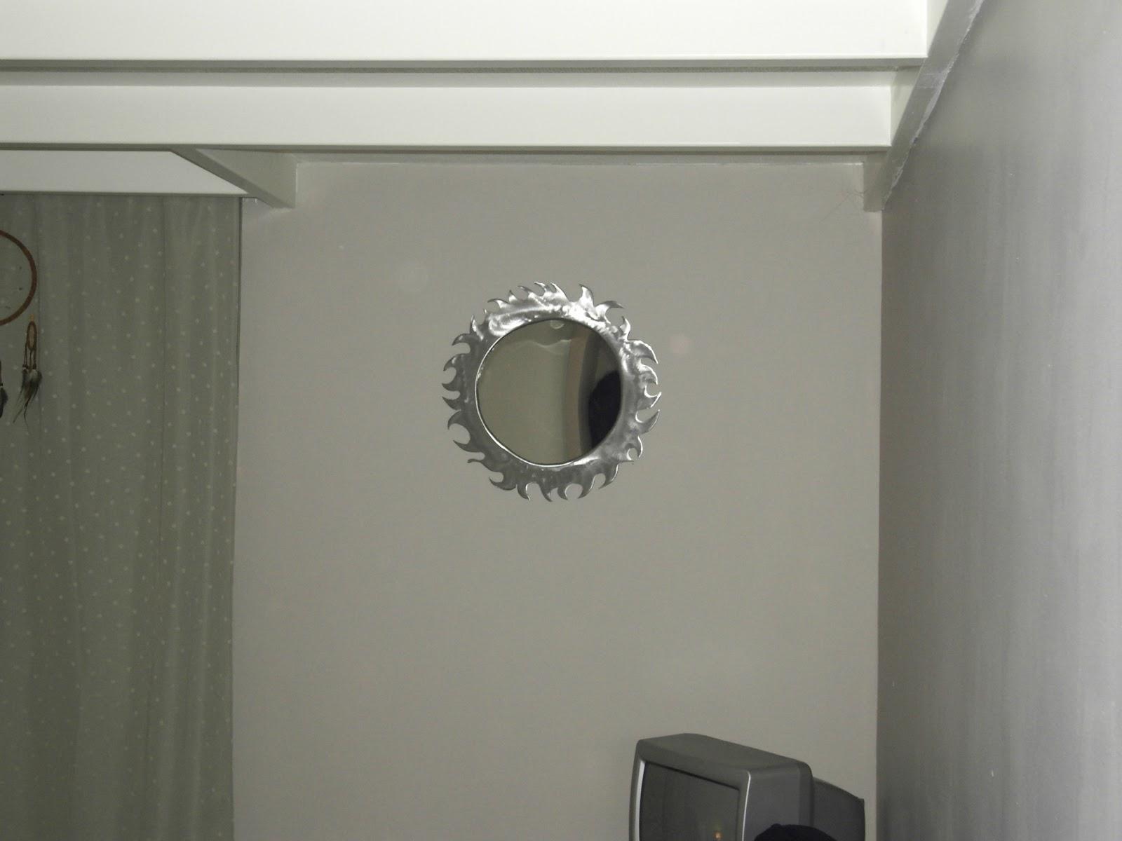 Toto r alisation soleil inox poli miroir for Acier poli miroir