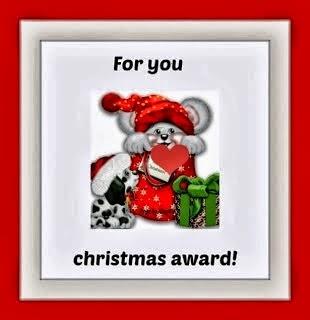 Χριστουγεννιάτικο βραβείο