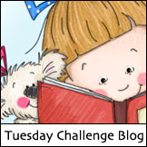 Sassy Cheryl's Challenge Blog~Tuesdays