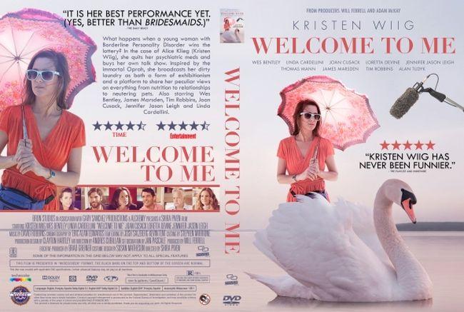 Welcome to Me – Latino