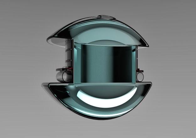 Tubo solar transporte de luz luz natural tubos de luz - Tubo solar velux ...