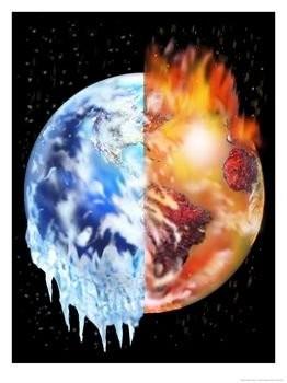 Global Warming/Global cooling