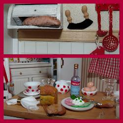 Mijn 2e blog ! Barnys Home