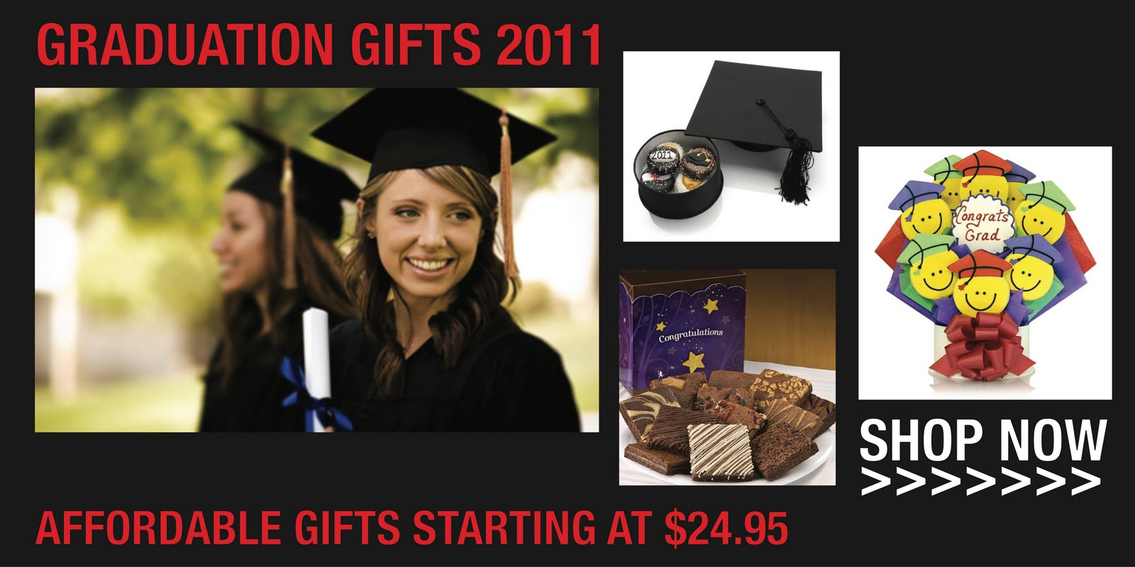 Beaux Cadeaux offers a variety of high school graduation gifts and college ...